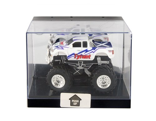 New High Speed Remote Radio Control RC Racing Truck