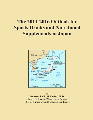 The 2011-2016 Outlook For Sports Drinks And Nutritional Supplements In Japan
