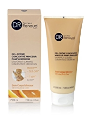 Docteur Renaud Grapefruit Slim Concentrate Cream-Gel 200ml