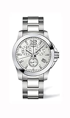 Mens Watches LONGINES Longines Conquest L36604766