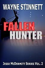 Fallen Hunter (Jesse McDermitt Series Book 2)