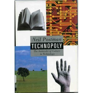 critique essay technopoly David cadillon wrtg 391 advanced research writing critique essay 20 october 2013 now a day's technology is such a common part of our lives no one really stops to question what it's taking away from society, if anything.