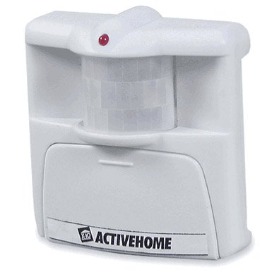 X10 HawkEye Motion Detector MS13A