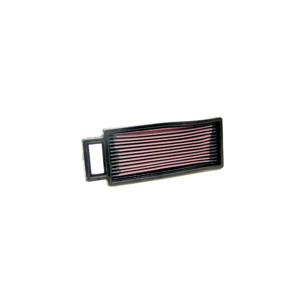 Replacement Unique Air Filters   1990 Plymouth Voyager Van 2.5L L4 F/I