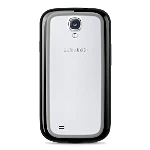 Belkin Surround Case / Cover for Samsung Galaxy S4 / S IV (Black / Gray) by Belkin