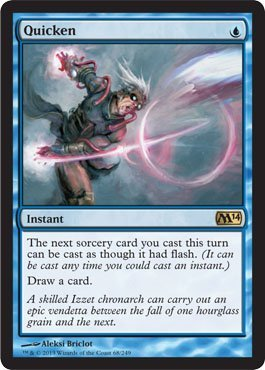 magic-the-gathering-quicken-68-249-magic-2014-by-magic-the-gathering