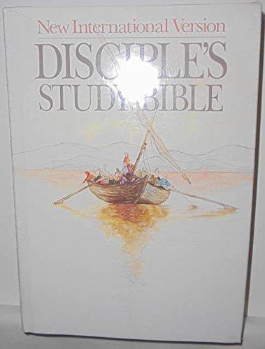 CSB Disciple's Study Bible, Brown/Tan LeatherTouch - LifeWay