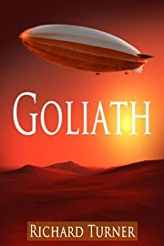 Goliath (A Ryan Mitchell Thriller Book 1)