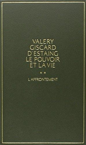 Le Pouvoir et la vie, tome 2, boîte de luxe