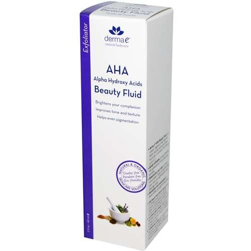 Derma E: Evenly Radiant Overnight Peel With Alpha Hydroxy Acids