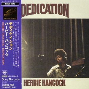 Herbie Hancock - Dedication - Zortam Music