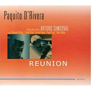 Paquito dRivera - 癮 - 时光忽快忽慢,我们边笑边哭!