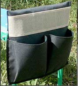 Garden Seat Pouch