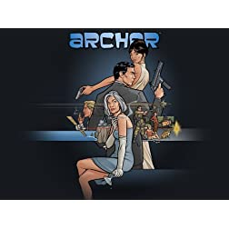 Archer Season 3