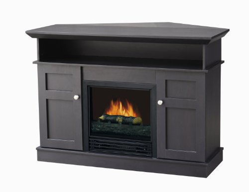 Stonegate 912-42 Media Console Electric Fireplace With 1250W of Heat