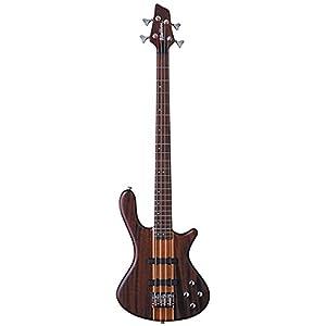Washburn T24NMK Taurus 4-String Ele