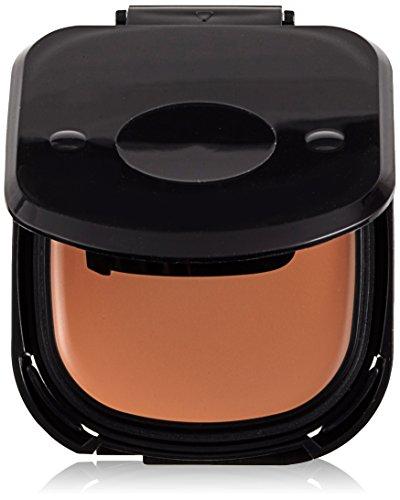 Shiseido - Fondotinta compatto Advanced Hydro-Liquid, ricarica, n° WB60 Natural Deep Warm Beige, 1 pz. (1 x 12 ml)