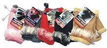 Ddi Ladies Half Furry Gloves (Pack Of 72)