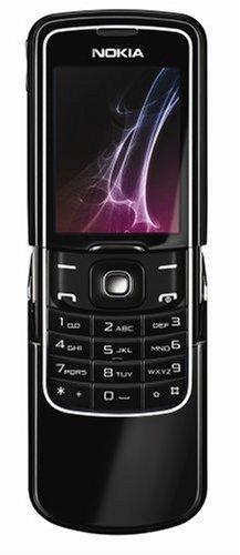 Nokia 8600 Sim Free Mobile Phone