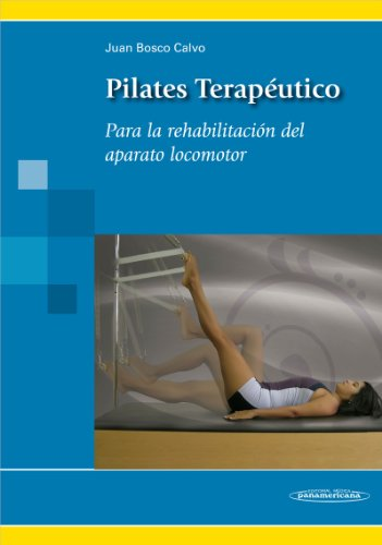 PILATES TERAPEUTICO descarga pdf epub mobi fb2