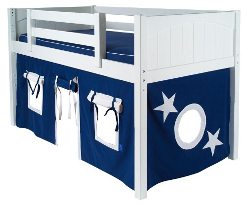Low Bunk Beds For Kids 5576 front