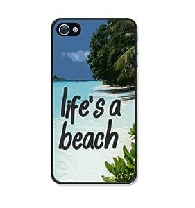 iPhone 5 Case, iPhone 4 Case, Life A Beach