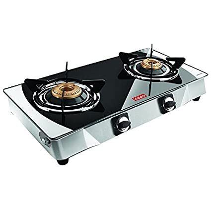 Edge Petit Gas Cooktop (2 Burner)