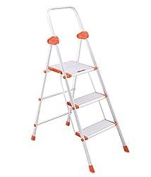Bathla 3-Step Excalibur Ladder