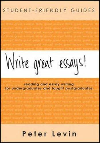 social studies 10 essay topics