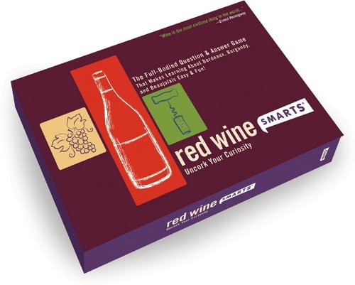 Red Wine Smarts Game