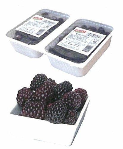 【シコリ】冷凍ミュールホール1kg<ブラックベリー>