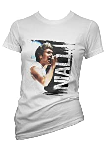 Womens Niall Horan (From One Direction) T Shirt