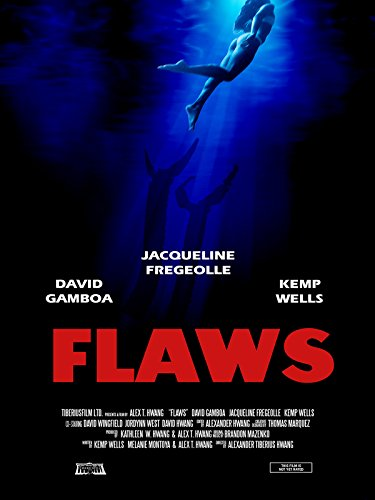 Flaws on Amazon Prime Video UK