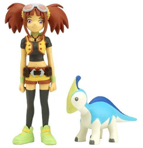 Dinosaur King Toys : Dinosaur king parasaurolophus toy pixshark
