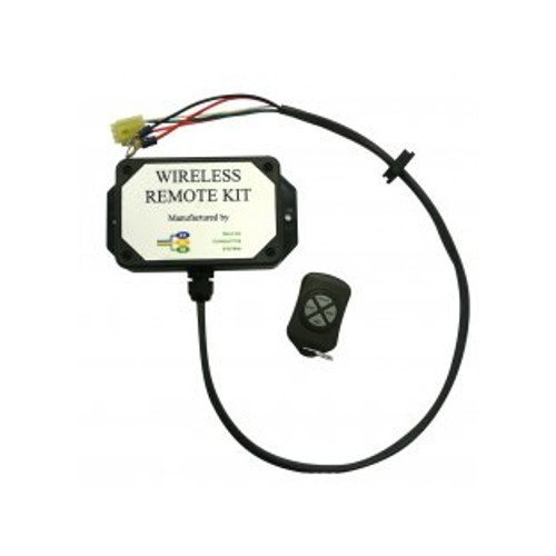 Honda 06611-Z22-810AH; WIRELESS REM STRT KT Made By Honda (Wireless Remote Start Generator compare prices)