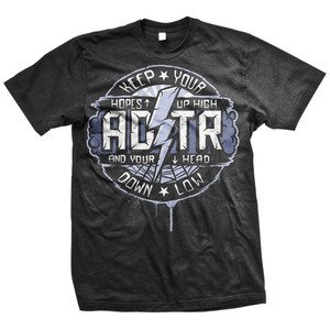 A Day to Remember Hopes Up High T-shirt(Medium)