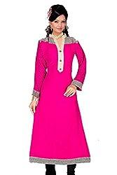 Harshil Fashion Women Kurtas (4007) (XL)