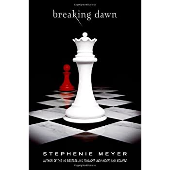 Set A Shopping Price Drop Alert For Breaking Dawn (The Twilight Saga, Book 4)