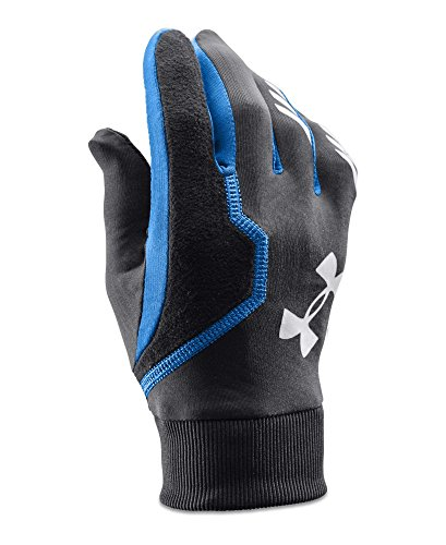 Under armour men 39 s ua coldgear infrared engage run for Do under armour shirts run small
