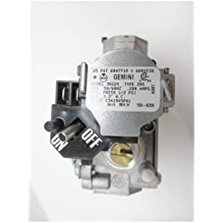 Upgraded Replacement for Trane Furnace Gas Valve C341949P01