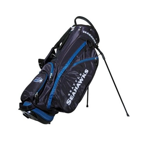 NFL Seattle Seahawks Stand Golf Bag at Amazon.com