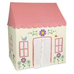 Pacific Play Tents My Secret Garden Playhouse by PACIFIC PLAY TENTS