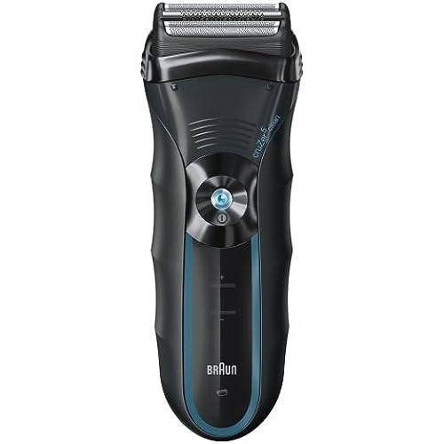 [해외] Braun CruZer 5 Clean Shave Elektrorasierer