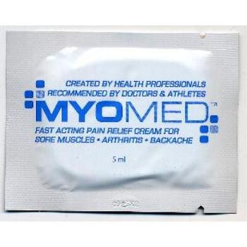 MyoMed Pain Relief Cream
