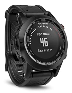 Amazon.com: Garmin Fenix 2 Performance Bundle (Includes Heart Rate