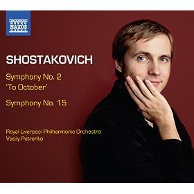 Symphony No. 15 in A major, Op. 141: II. Adagio