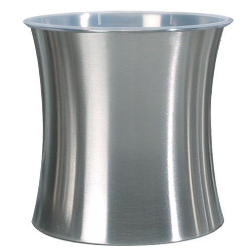 nu steel Elite Wastebasket, 11-Quart