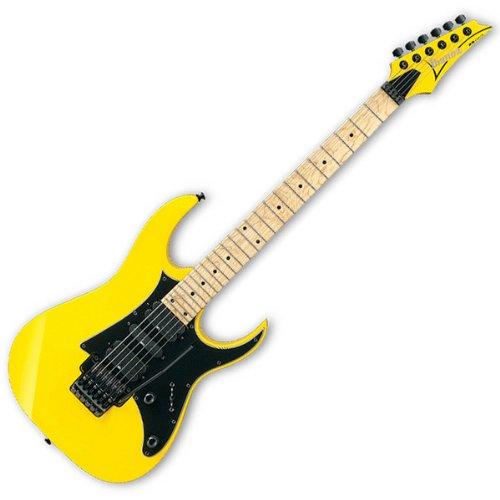 Ibanez RG350 Yellow