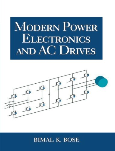 Modern Power Electronics and AC Drives (Ac Power Systems compare prices)