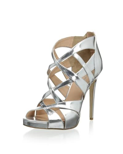 Alejandro Ingelmo Women's Criss-Cross Stiletto Sandal